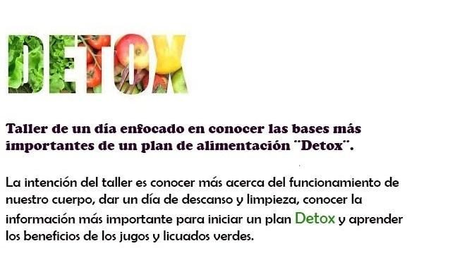 detox21