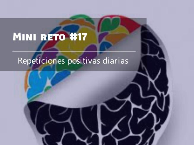 Mini Reto #17
