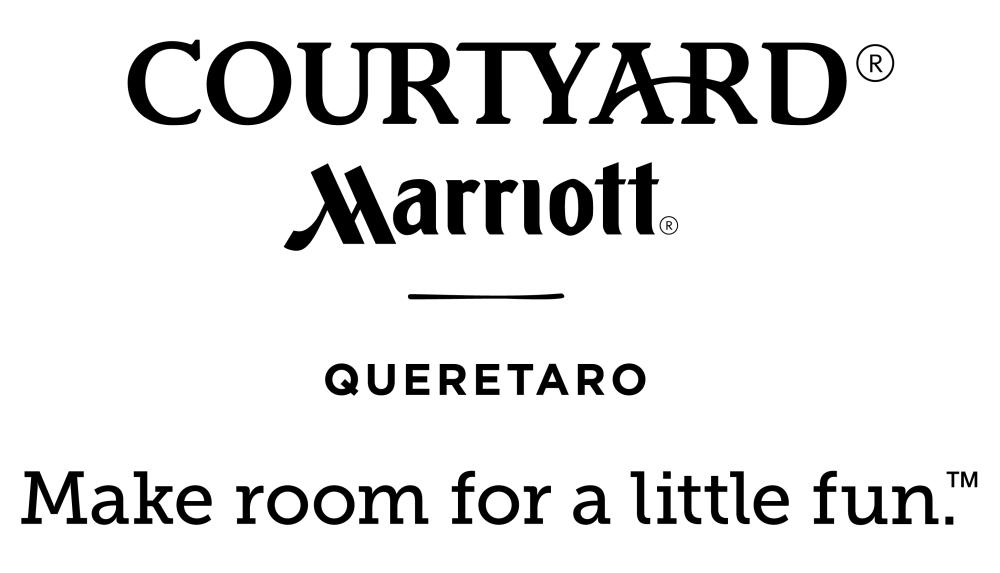 Logo Courtyard Queretaro